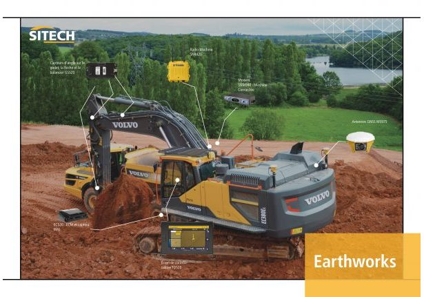 Earthworks Pelle