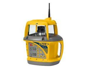GL722: ghidare laser 2D