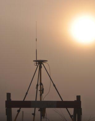 Solution GNSS Niveau Expert