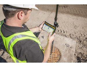 Cursuri de pregătire – Șefi de șantier – Soluție GNSS