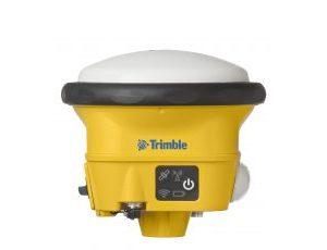 SPS986: mobilul de înaltă performanță Trimble
